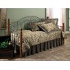 Hillsdale Furniture Martino Daybed with Trundle