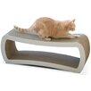 PetFusion Jumbo Cat Scratcher Lounge & Bed