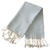 Scents and Feel Fouta Honeycomb Weave Bath Towel