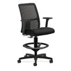 Basyx by HON Ignition Series Mid-Back Mesh Office Chair