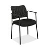Basyx by HON HVL516 Series Stacking Guest Chair