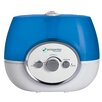 Guardian Technologies PureGuardian® 100-Hour Ultrasonic Warm and Cool Mist Humidifier, 1.5-Gallons