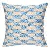 Trina Turk Residential Ventura Embroidered Throw Pillow
