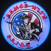 Neonetics Armed with Pride Neon Sign