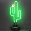 Neonetics Business Signs Cactus Neon Sign