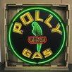 Neonetics Polly Gasoline Neon Sign