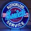 Neonetics Buick Neon Sign