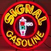 Neonetics Signal Gasoline Neon Sign