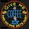 Neonetics Business Signs Coffee Neon Sign