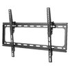 """Rocelco Tilt Universal Wall Mount for Flat Panel Screens up to 65"""""""