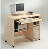 """Tvilum 600 Series 38"""" W Computer Desk"""
