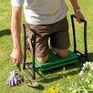World Source Partners Foldaway Garden Kneeler Seat