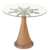 CBK Ship's Wheel Bistro Table