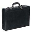 Mancini Business Leather Attaché Case