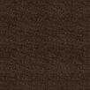 "4urFloor Hobnail 18"" x 18"" Carpet Tile in Walnut"