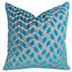 Plutus Brands Plutus Deep Sea Dive Handmade Throw Pillow