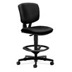 HON Volt Drafting Chair in Grade III Contourett Fabric