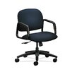 HON Solutions-4000 Series Mid-Back Chair in Grade II Fabric