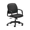 HON Solutions-4000 Series High-Back Chair in Grade V Silvertex Vinyl