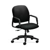 HON Solutions-4000 Series Executive High-Back Chair in Grade III Fabric