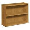 HON 10500 Series Standard Bookcase