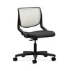 HON Motivate Mesh-Back Task Chair in Grade III Fabric