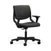 HON Motivate Task Chair in Grade V Silvertex Vinyl