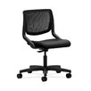 HON Motivate Mesh-Back Task Chair in Grade III Contourett