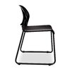 HON 4030 Series Armless Stacking Chair