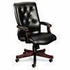 HON 6540 Series Executive High-Back Swivel Executive Chair