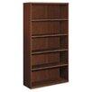 "HON Park Avenue Series 66.63"" Standard Bookcase"