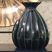 Global Views Fluted Cinched Vase