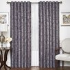 Vue by Ellery Signature Arguello Single Curtain Panel
