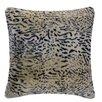 Vue by Ellery Lynx Faux Fur Throw Pillow