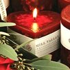 Mill Valley Candleworks Dusty Rose Scented Novelty Candle
