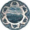 Johnson Brothers Old Britain Castles Blue Dinner Plate (Set of 6)