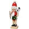Alexander Taron Christian Ulbricht Santa Toy Maker Nutcracker