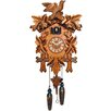Alexander Taron Engstler Battery-Operated Cuckoo Wall Clock
