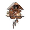 Alexander Taron Battery Cuckoo Clock