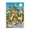 Alexander Taron Korsch Angel Parade Advent Calendar (Set of 2)