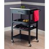 Winsome Anthony Serving Cart