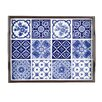 Bombay Heritage Tile Tray