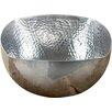 Kindwer Square Hammered Serving Bowl