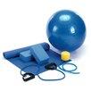 Zingz & Thingz 6 Piece Yoga Fitness Set