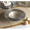 Zingz & Thingz Mother of Pearl Mosaic Bowl