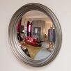 "Reflecting Design Corinth 33"" Convex Wall Mirror"