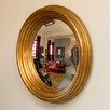 Reflecting Design Chromo Wall Mirror
