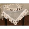 Xia Home Fashions Victorian Elegance Table Topper
