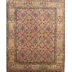 Pasargad Lavar Traditional Persian Area Rug