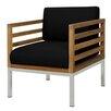 Mamagreen Bogard Sofa 1-Seater with Cushion